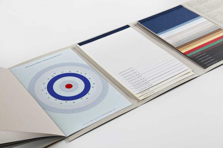 The new Acquerello & Nettuno samplebook